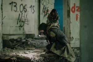 Disaster Movies: Take Five