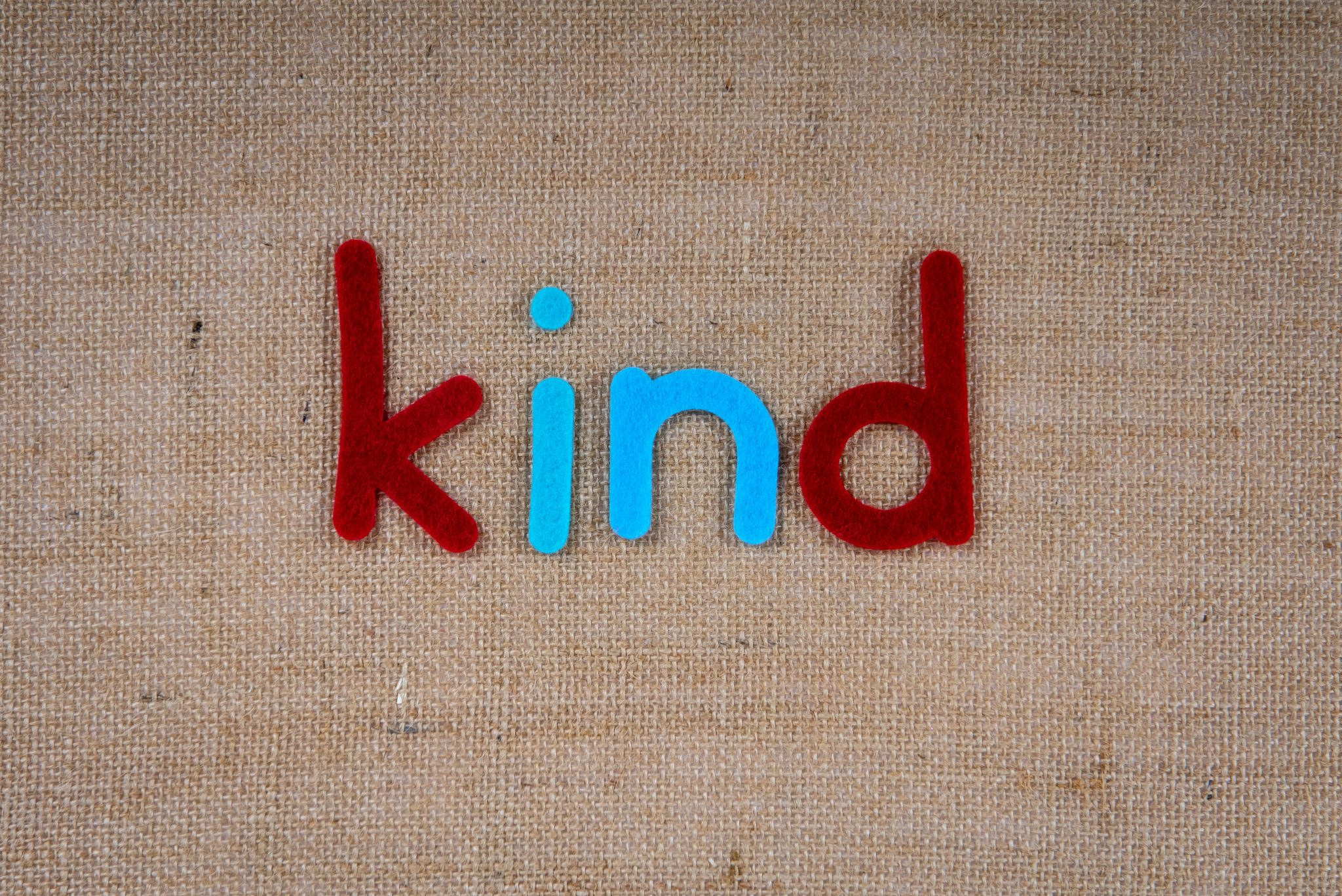 How to cultivate kindness in a world that sorely needs it